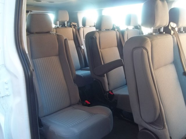 2017 Transit 350 Low Roof, Passenger Wagon #28598 - photo 12