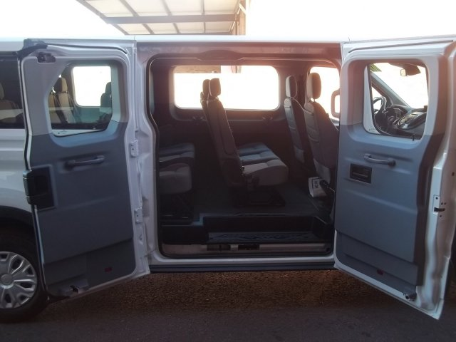2017 Transit 350 Low Roof, Passenger Wagon #28598 - photo 13