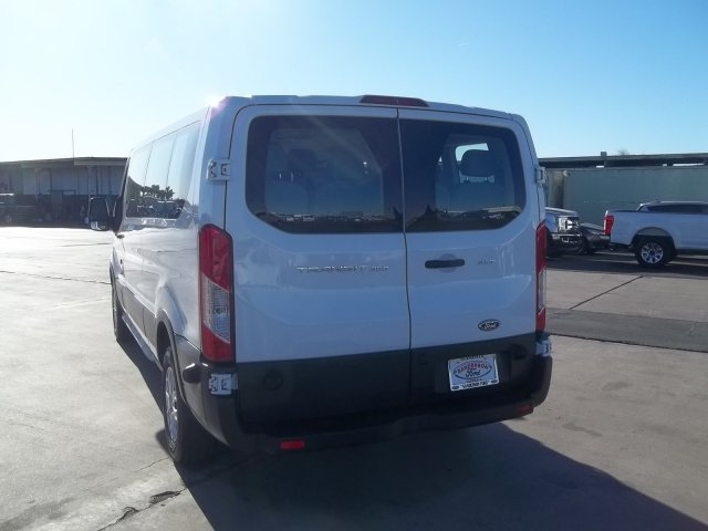 2017 Transit 350 Low Roof, Passenger Wagon #28598 - photo 4