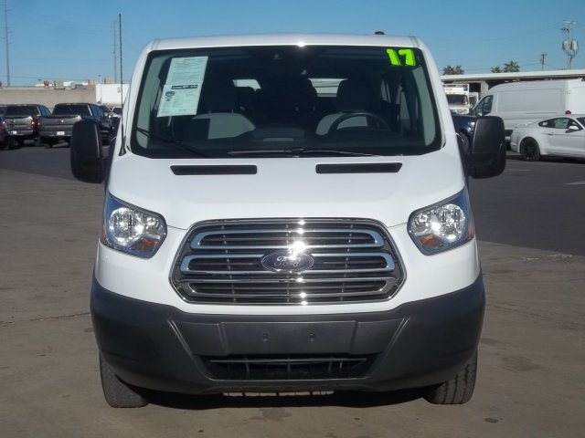 2017 Transit 350 Low Roof, Passenger Wagon #28598 - photo 8