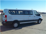 2017 Transit 350 Low Roof, Passenger Wagon #28598 - photo 1
