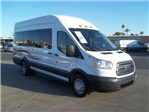 2016 Transit 350 HD High Roof DRW, Passenger Wagon #28657 - photo 1
