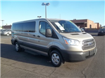 2017 Transit 350 Low Roof, Passenger Wagon #28687 - photo 1