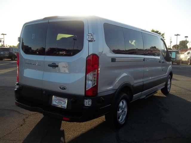 2017 Transit 350 Low Roof, Passenger Wagon #28701 - photo 2