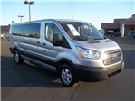 2017 Transit 350 Low Roof, Passenger Wagon #28701 - photo 1