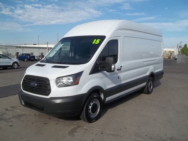 2015 Transit 350,  Empty Cargo Van #28753 - photo 10