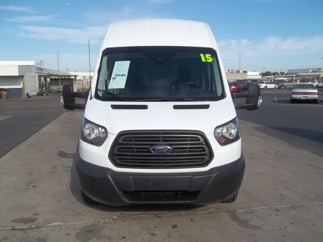2015 Transit 350,  Empty Cargo Van #28753 - photo 11