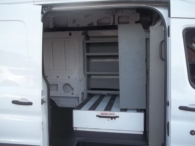 2015 Transit 350,  Empty Cargo Van #28753 - photo 15