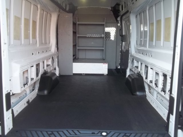2015 Transit 350,  Empty Cargo Van #28753 - photo 23