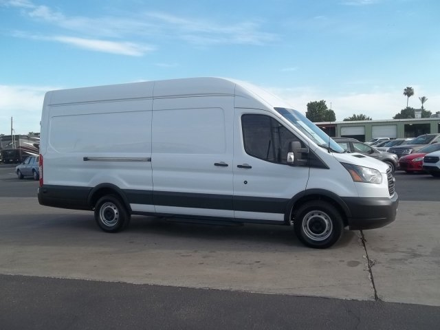 2015 Transit 350,  Empty Cargo Van #28753 - photo 4