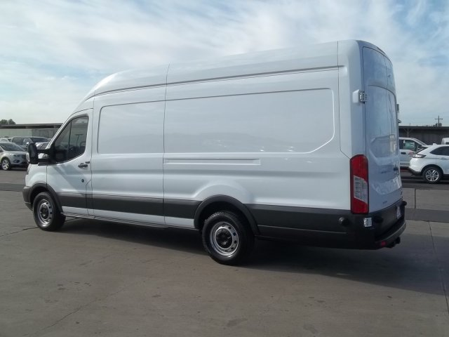 2015 Transit 350,  Empty Cargo Van #28753 - photo 8