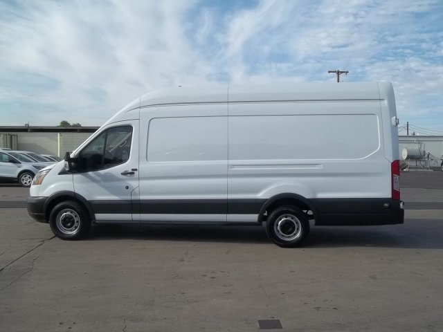 2015 Transit 350,  Empty Cargo Van #28753 - photo 9