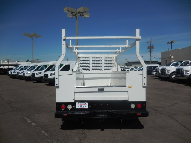 2016 Transit 350 HD DRW 4x2,  Service Body #28999 - photo 1