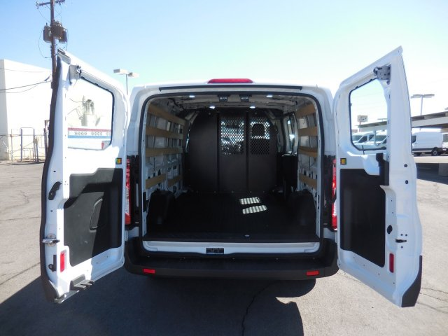 2018 Transit 250 Low Roof 4x2,  Empty Cargo Van #29061 - photo 1