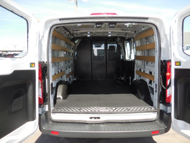2018 Transit 250 Low Roof 4x2,  Empty Cargo Van #29062 - photo 1