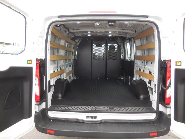 2018 Transit 250 Low Roof 4x2,  Empty Cargo Van #29076 - photo 1