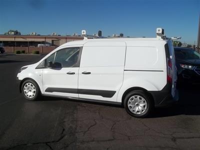 2018 Transit Connect 4x2,  Upfitted Cargo Van #29169 - photo 5