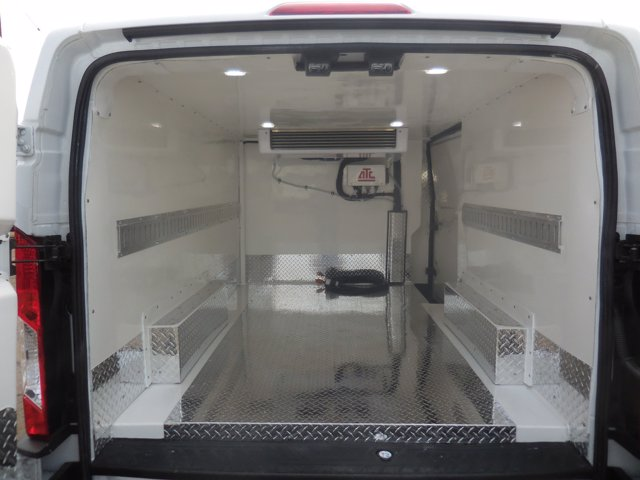 2019 Ford Transit 250 Low Roof RWD, Refrigerated Body #29548 - photo 1