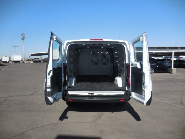2019 Ford Transit 250 Low Roof RWD, Empty Cargo Van #29553 - photo 1