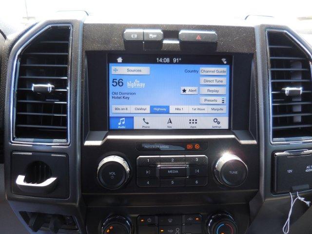 2019 F-550 Super Cab DRW 4x2,  Jerr-Dan Wrecker Body #B90104 - photo 12