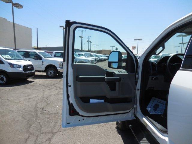 2019 F-550 Super Cab DRW 4x2,  Jerr-Dan Wrecker Body #B90104 - photo 20