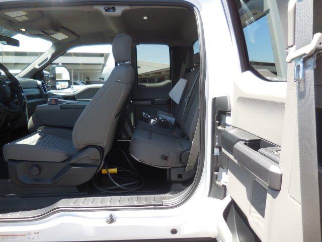 2019 F-550 Super Cab DRW 4x2,  Jerr-Dan Wrecker Body #B90104 - photo 23