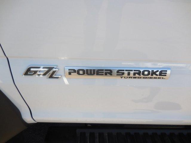 2019 F-550 Super Cab DRW 4x2,  Jerr-Dan Wrecker Body #B90104 - photo 7