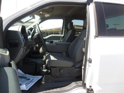 2019 F-550 Super Cab DRW 4x2,  Jerr-Dan Wrecker Body #B90104 - photo 21