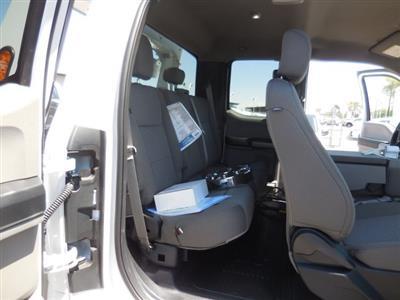 2019 F-550 Super Cab DRW 4x2,  Jerr-Dan Wrecker Body #B90104 - photo 26