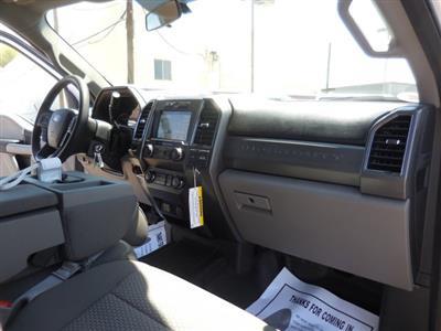 2019 F-550 Super Cab DRW 4x2,  Jerr-Dan Wrecker Body #B90104 - photo 27