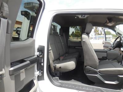 2019 F-550 Super Cab DRW 4x4,  Jerr-Dan Wrecker Body #B90105 - photo 24