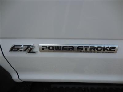 2019 F-550 Super Cab DRW 4x4,  Jerr-Dan Wrecker Body #B90105 - photo 7