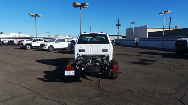 2021 Ford F-250 Regular Cab 4x2, Cab Chassis #F21082 - photo 1