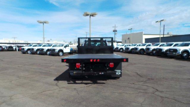 2021 Ford F-450 Regular Cab DRW 4x2, Sun Country Truck Platform Body #F21154 - photo 1