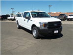 2018 F-150 Super Cab 4x4, Pickup #F80039 - photo 2