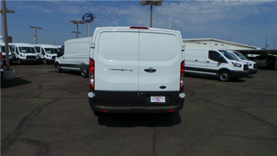 2018 Transit 150 Low Roof 4x2,  Empty Cargo Van #F80040 - photo 6