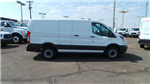 2018 Transit 150 Low Roof 4x2,  Empty Cargo Van #F80040 - photo 4