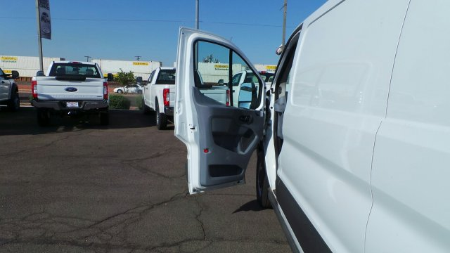 2018 Transit 150 Low Roof 4x2,  Empty Cargo Van #F80047 - photo 24