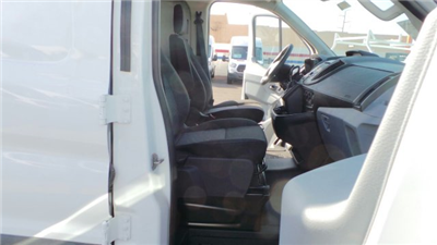 2018 Transit 150 Low Roof 4x2,  Empty Cargo Van #F80047 - photo 26