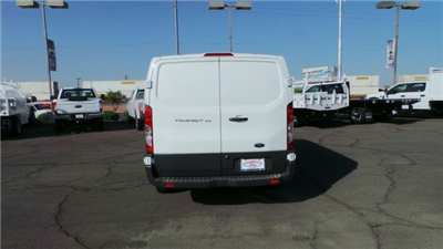 2018 Transit 150 Low Roof 4x2,  Empty Cargo Van #F80047 - photo 6