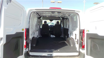 2018 Transit 150 Low Roof 4x2,  Empty Cargo Van #F80047 - photo 2