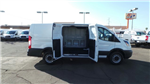 2018 Transit 150 Low Roof 4x2,  Empty Cargo Van #F80047 - photo 5