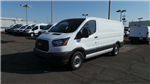 2018 Transit 150 Low Roof 4x2,  Empty Cargo Van #F80047 - photo 1