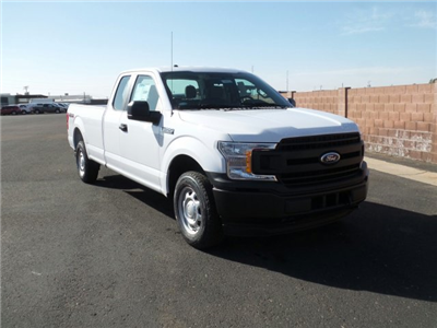2018 F-150 Super Cab 4x4,  Pickup #F80059 - photo 2
