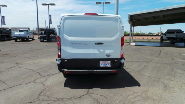 2018 Transit 250 Low Roof 4x2,  Thermo King Services Inc Refrigerated Body #F80071 - photo 8