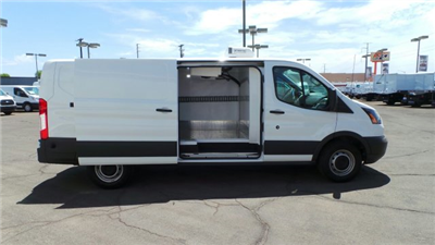2018 Transit 250 Low Roof 4x2,  Thermo King Services Inc Refrigerated Body #F80071 - photo 7
