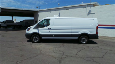 2018 Transit 250 Low Roof 4x2,  Thermo King Services Inc Refrigerated Body #F80071 - photo 3
