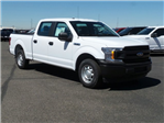 2018 F-150 SuperCrew Cab,  Pickup #F80083 - photo 2