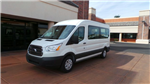 2018 Transit 350 Medium Roof, Passenger Wagon #F80120 - photo 1