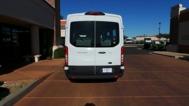 2018 Transit 350 Medium Roof, Passenger Wagon #F80157 - photo 8